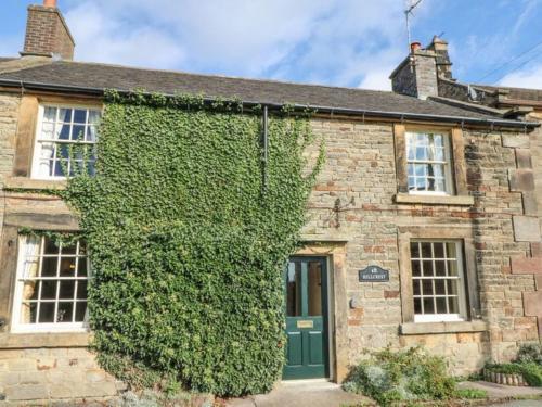 Beautiful 3-Bed House In Longnor Near Buxton