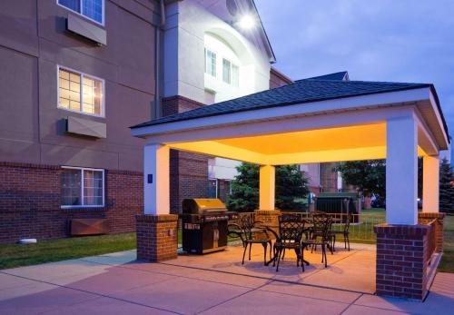 Sonesta Simply Suites Minneapolis Richfield - Hotel