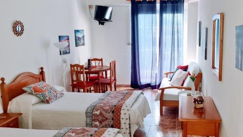 . Apartamentos Martín
