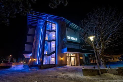 . Der Siegeler - this lifestylehotel rocks