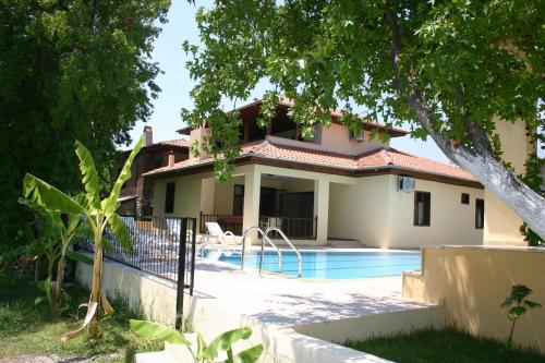 Koycegiz Begonville Villa fiyat