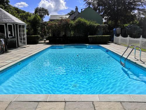 Captivating Cottage Retreat Cornwall Nr St Ives, Camborne, Cornwall