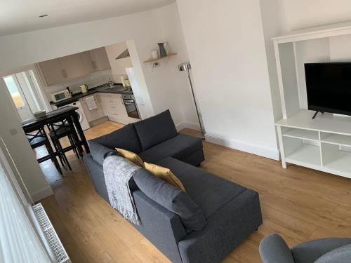 . One Bedroom flat in Whitstable