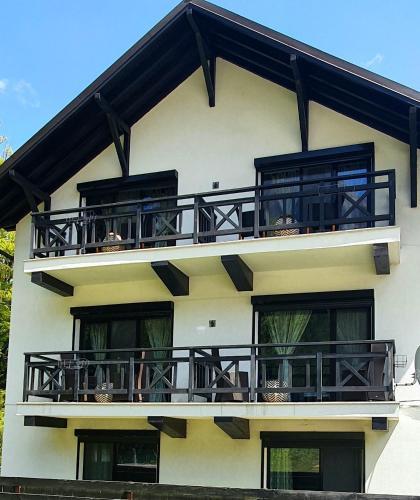 Busteni Hotels