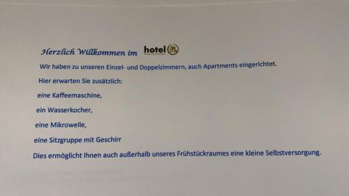 . Hotel U. + Apartments