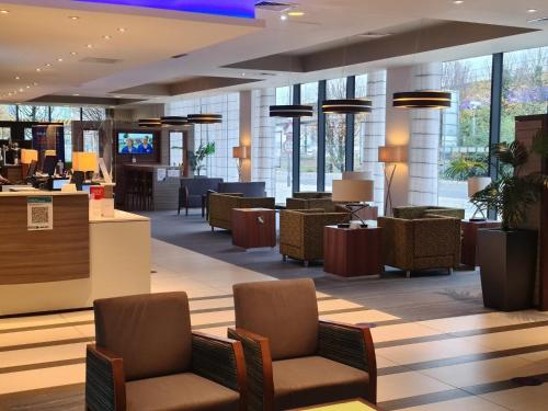 Holiday Inn Express London - ExCel, an IHG Hotel - Photo 3 of 28