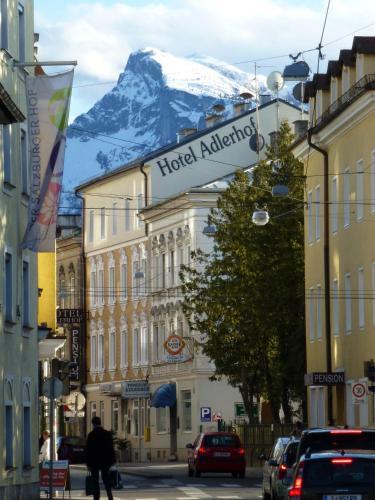Adlerhof - Accommodation - Salzburg
