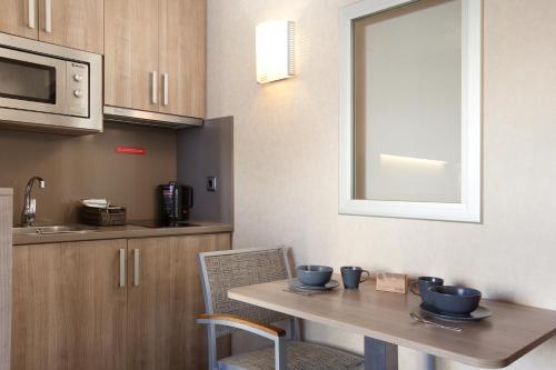 Aparthotel Silver photo 11