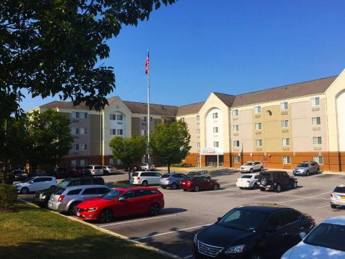 Sonesta Simply Suites Baltimore BWI Airport - Hotel - Linthicum Heights