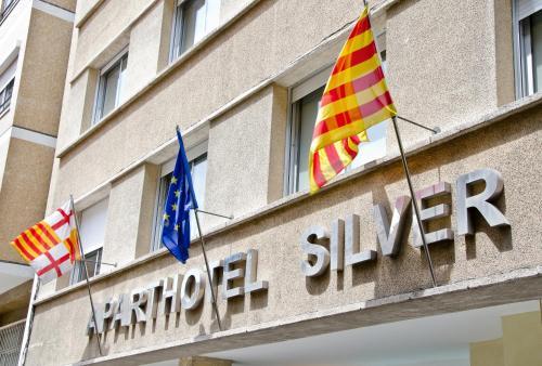 Aparthotel Silver photo 24