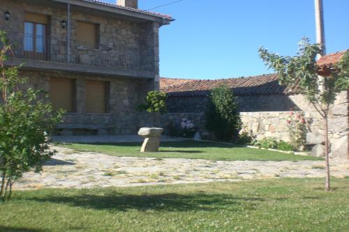. Casa Rural La Curva