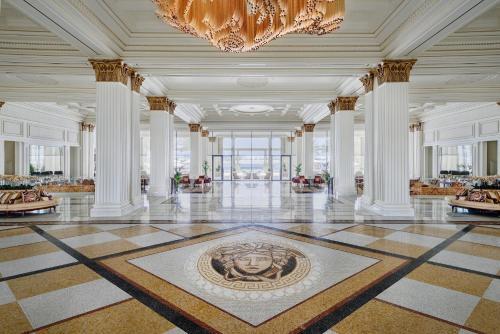 Palazzo Versace Dubai - Photo 1 of 52