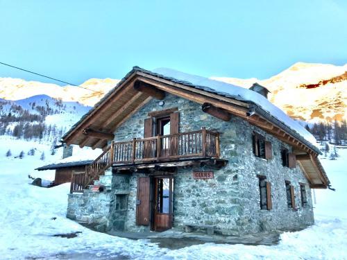 Mountain Adventures Cabin - Solo Affitti Brevi - Chalet - Champoluc