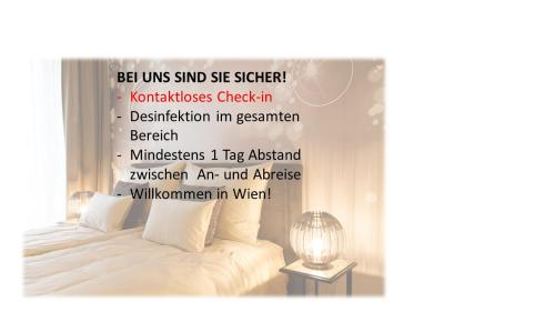 . vienna westside apartments - contactless check-in