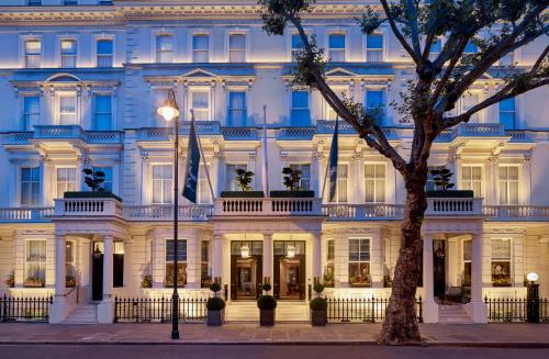 100 Queen'S Gate Hotel London, Curio Collection By Hilton
