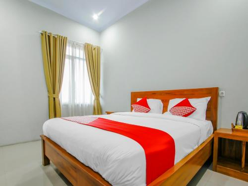 Oyo 3277 Inayah Pkpri Hotel Serang Indonesia Harga Dari 10 Ulasan Planet Of Hotels