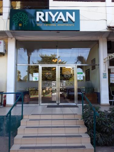 . Riyan Apartment