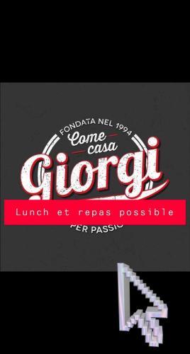. Hotel Giorgi