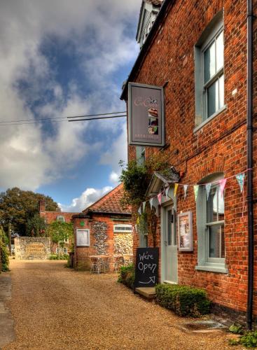 4 Ash Close, Swaffham, PE37 7NH, Norfolk, England.