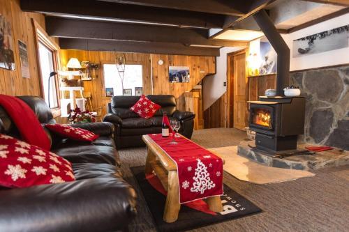 Red Shutter Inn - Hotel - Rossland