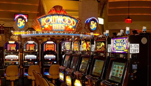 Hollywood Slots Hotel And Raceway - Bangor, ME 04401