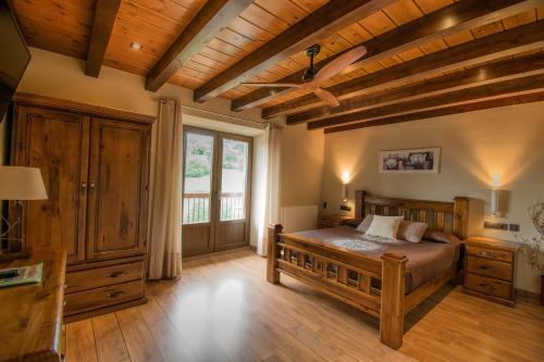 . Casa Rural Aldekoa