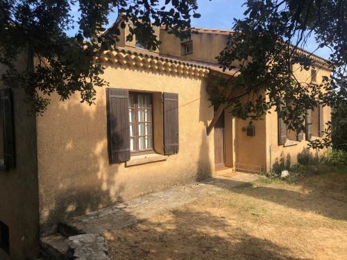 Villa provençale climatisée, proche d'Uzès - Location saisonnière - Saint-Siffret