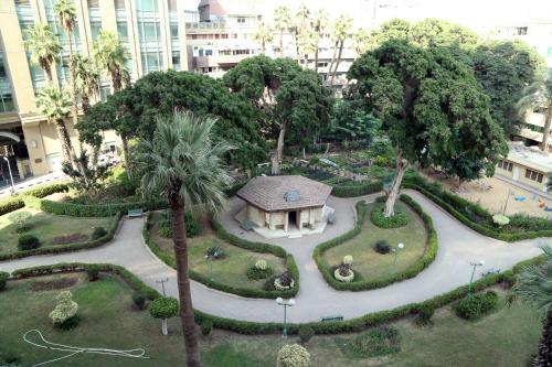 Grand Nile Royal Hotel at Nile Plaza - image 14