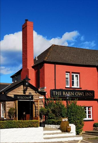 Barn Owl Inn Newton Abbot