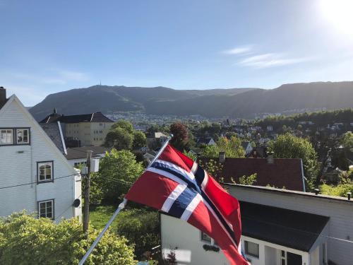 # 1 Mountain View - Apartment - Bergen