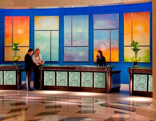 Waldorf Astoria Orlando photo 16