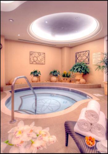 14200 Bonnet Creek Resort Lane, Orlando, 32821, Florida, United States.