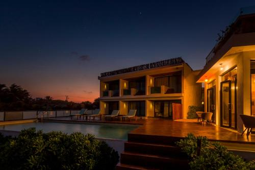 . O' Tulum Boutique Hotel - Adults Only