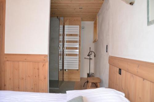 Chalet Lè Lodzé - Pieds des pistes - Apartment - La Rosière
