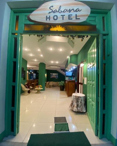 . Hotel Sabana