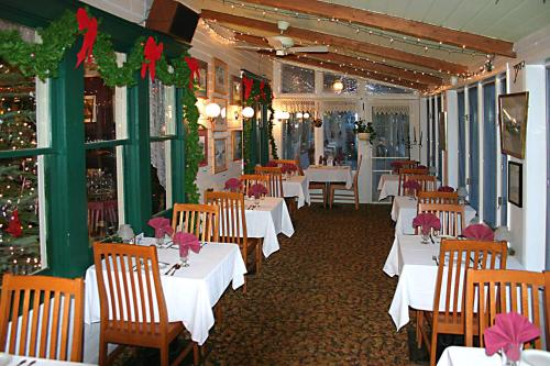 Inn At Starlight Lake & Restaurant - Starlight, PA 18461