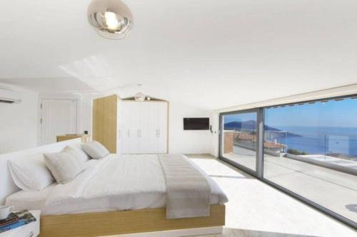 Lüks Villa - Accommodation - Kas