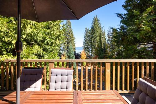 Cedar Crest - Eagle Cottage 8 - Homewood