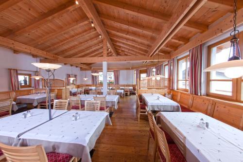 Hotel Herz Larain - Fiss