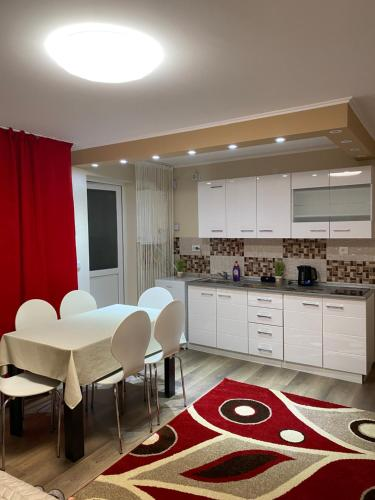 8 RESIDENCE APARTAMENT - Apartment - Cavnic
