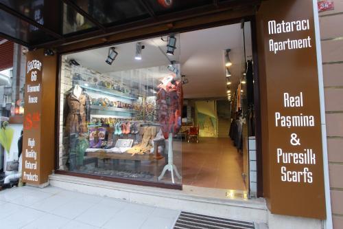 Istanbul Mataraci Apart Istanbul fiyat