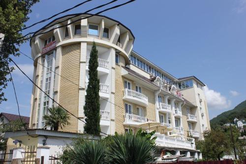 . Grand Hotel Rostovchanka