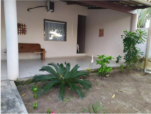 Casa na ilha de Itaparica