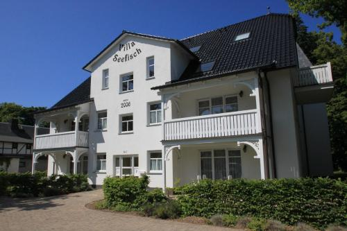 . Villa Seefisch