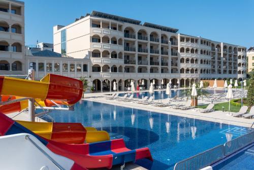 . Belvedere Hotel - All inclusive