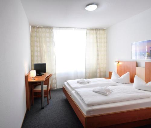 Apart Hotel Ferdinand Berlin photo 20
