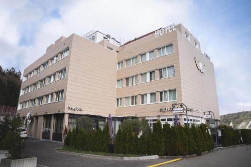 My Home Hotel - Free Parking - Winterthur