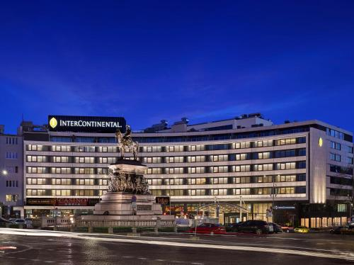 Intercontinental Sofia