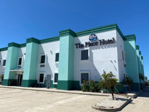 . The Place at Port Aransas