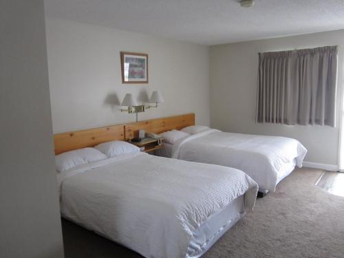 Fireweed Motel - Accommodation - Smithers
